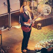 Bild: Julian Sas und Band - Blues, Bluesrock und Boogie