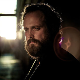 Image Event: Iron & Wine
