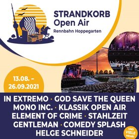 Image Event: Strandkorb Open Air