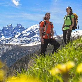 Bild: Ulla Lohmann - Abenteuer Dolomiten & Südtirol