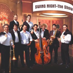 Image: Swing Night – The Show