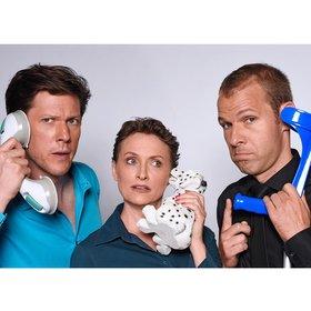 Image Event: TauschRausch - Die Impro-Comedy