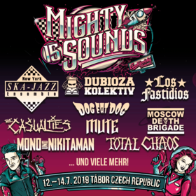 Image: Mighty Sounds Festival