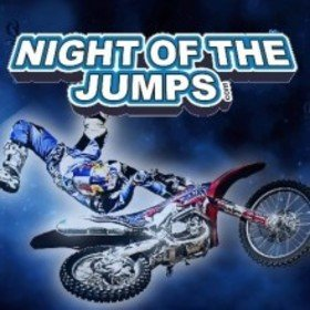 Image: Night of the Jumps