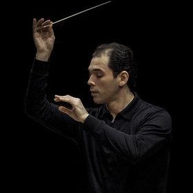 Bild Veranstaltung: Deutsches Symphonie-Orchester