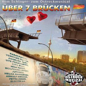 Bild Veranstaltung: Über sieben Brücken - Das Ostrock-Kult-Musical