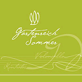 Image Event: Gartenreichsommer
