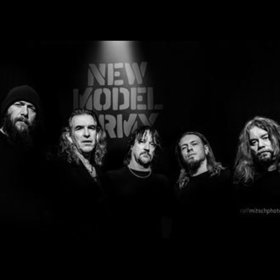Bild: New Model Army