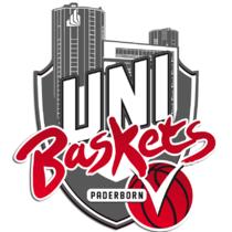 Bild: Uni Baskets Paderborn - Oettinger Rockets