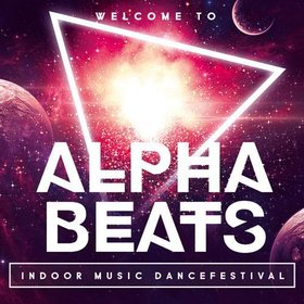 Image: alpha beats
