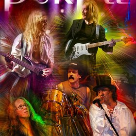 Bild: Purple - Deep Purple Cover Art