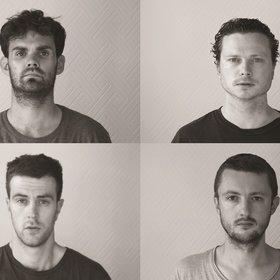 Image Event: Portico Quartet