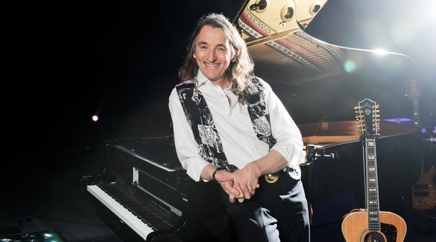 Supertramp´s Roger Hodgson - + special guests