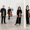 Bild: Minguet Quartett - 4. Winterkonzert 2019/20 - Streichquartette von J. Haydn, W. Rihm und L. v. Beethoven
