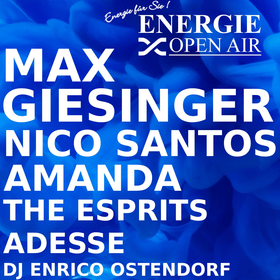Image: Energie Open Air im Strandbad Wolletzsee