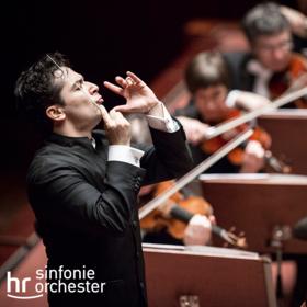 Image: hr-Sinfoniekonzerte