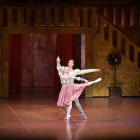 Image: Stuttgarter Ballett