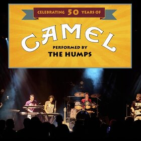 Image Event: The Humps