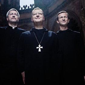 Image: Die Priester - Rex Gloriae