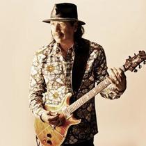 Bild Veranstaltung Santana