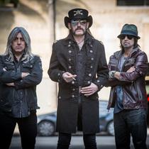 Bild: Motörhead