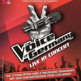 Bild Veranstaltung: The Voice of Germany