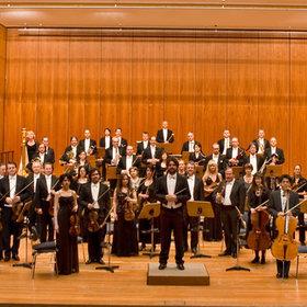 Image Event: Badische Philharmonie Pforzheim