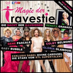 Bild Veranstaltung: Magie der Travestie - Die Nacht der Illusionen