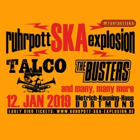 Image: Ruhrpott SKA Explosion