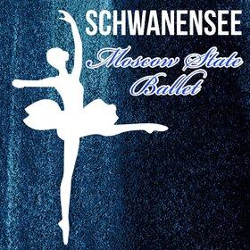Image Event: Schwanensee - Moscow State Ballett