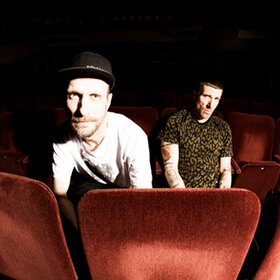 Image Event: Sleaford Mods