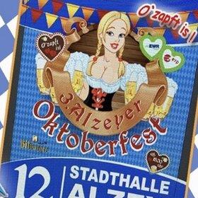 Image Event: Alzeyer Oktoberfest