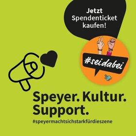 Image: Speyer.Kultur.Support.Ticket.