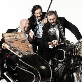 Image: Taksim Trio