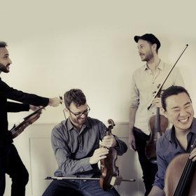 Bild Veranstaltung: Kaleidoscope String Quartet