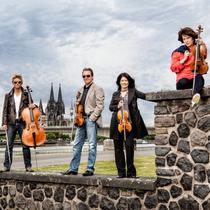 Bild: Minguet Quartett