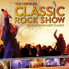 Image: The Original Classic Rock Show