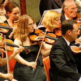 Image Event: Bayerisches Ärzteorchester