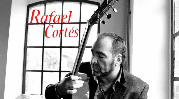 Rafael Cortés Group and Dancer - Flamenco in Concert