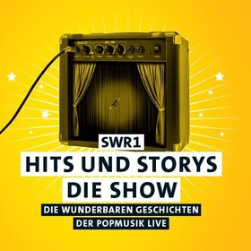 Bild Veranstaltung: SWR1 Hits & Storys