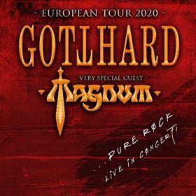 Image Event: Gotthard