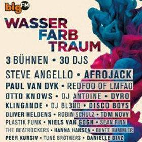 Image: WasserFarbTraum 2014