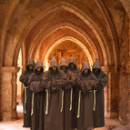 Bild: The Gregorian Voices - Gregorianik meets Pop