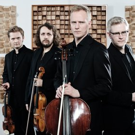 Image Event: Meccore String Quartet