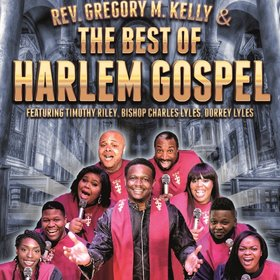 Image Event: The Best of Harlem Gospel