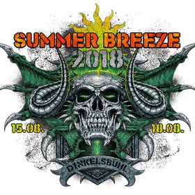 Bild: SUMMER BREEZE 2018
