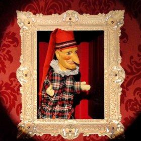 Image Event: Nostalgisches Puppentheater