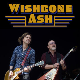 Image Event: Wishbone Ash
