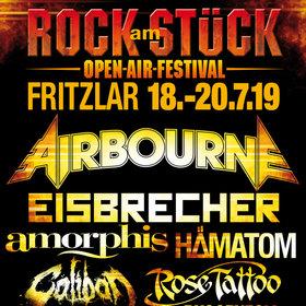 Image Event: Rock am Stück