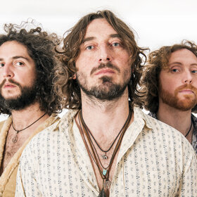 Image Event: Wille and the Bandits